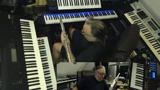 Space Movie Soundtracks - Episode 27 - Space Improvisations