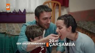 Sen Anlat Karadeniz / You Tell All Black Sea - Episode 11 Trailer 2 (Eng & Tur Subs)