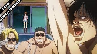 Hilarious Random Moments | Funny Anime
