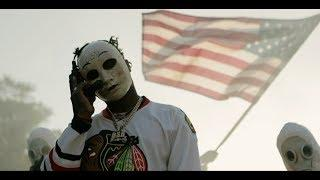 THE PURGE: TROY AVE - UHOHHH (Movie Soundtrack) all money game
