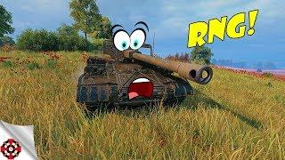 World of Tanks - Funny Moments   RNG Overload! (WoT RNG, November 2018)