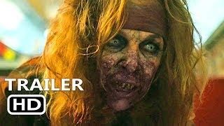 THE DEAD DON'T DIE Trailer (2019) Horror Zombies