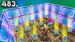 *NEW* MEGA LOOT ROOM..!!! Fortnite Daily Best Moments Ep.483 (Fortnite Battle Royale Funny Moments)