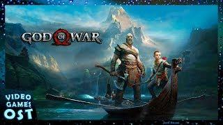 God of War (PS4) - Complete Soundtrack - Full OST Album