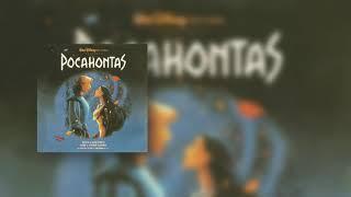 Soundtracks en español latino:  Pocahontas (instrumentales increíbles)