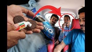 APRIL FOOLS PRANK ????!! Oreo With Colgate Prank In Kerala | April Fool Special Episode 2019