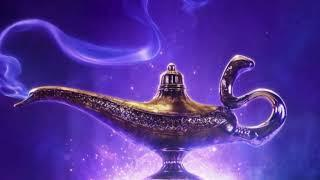 Royal Rico - Genie In A Bottle (Aladdin Movie Soundtrack) NEW 2019