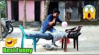 Must Watch New Funny ???? ???? Comedy Videos 2019 - Episode 29 || #SohelAhmed
