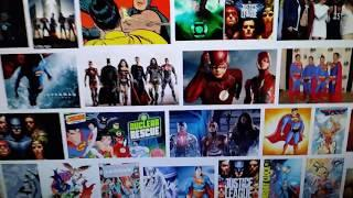 JUSTICE LEAGUE!!-HD Audio Soundtracks and Animated-Other Themes