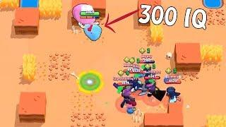 ULTIMATE FUNNY LUCKY & FAIL MOMENTS! Brawl Stars Funny Moments & Glitches #21