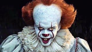 IT 2 Trailer (2019) Jessica Chastain, Horror Movie