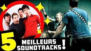 5 MEILLEURS SOUNDTRACKS de NINJAGO
