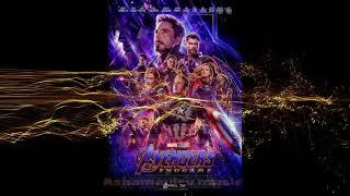 AVENGERS ENDGAME Soundtrack Compilation (Fanmade)