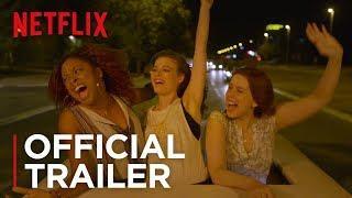 Ibiza l Official Trailer [HD] l Netflix