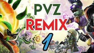 •Plants vs. Zombies Soundtracks Remix [1]•