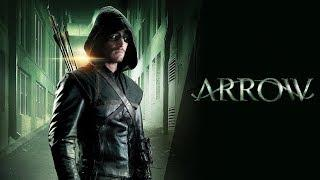 Arrow Soundtrack: Season 4.Episode 09 - Surrounded