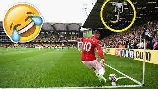NEW 2018 Funny Football Soccer Vines ⚽️ Fails | Goals | Skills [#184]