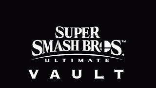 Vault - Super Smash Bros Ultimate Soundtrack