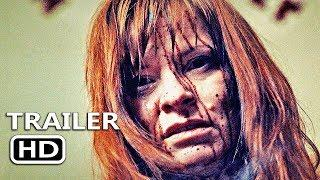 THE EVIL INSIDE Official Trailer (2019) Horror, Thriller Movie