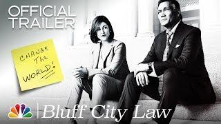 BLUFF CITY LAW | Official Trailer | NBC Fall Shows 2019
