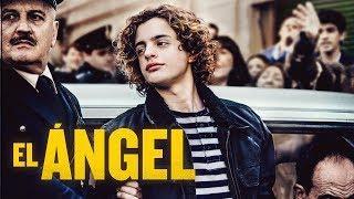 El Ángel | Primer trailer | 9 de agosto - Solo en cines