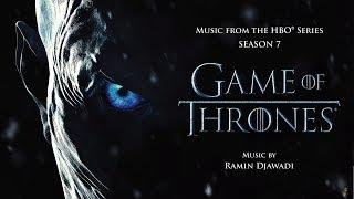 Game of Thrones: Season 7 Full Soundtrack - Ramin Djawadi [official]
