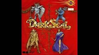 DATA EAST - DARK SEAL Original Soundtrack - Track 4 - The Return Of The Heroes