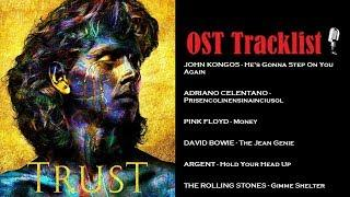 Trust Soundtrack | OST Tracklist