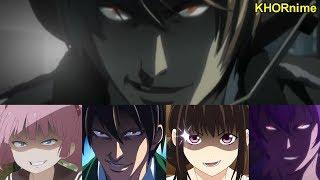 "Ultimate ""Death Note In Other Anime"" Compilation 
