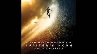 "Jupiter's Moon Soundtrack - ""Hospital Flight"" - Jed Kurzel"