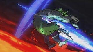Dragon Ball Super: Broly Movie Trailer 5 English Dub