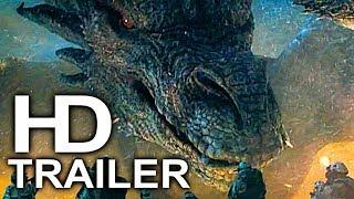 GODZILLA 2 King Ghidorah Powers Trailer NEW (2019) King Of The Monsters Action Movie HD