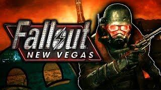 Fallout: New Vegas - The Wasteland Rebel (Fallout NV Funny Moments)