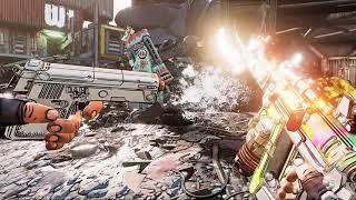 Borderlands 3 - Gameplay Trailer (2019)