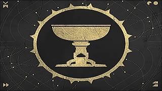 Royal Theater | Destiny 2 | Opulence Soundtrack | Edited