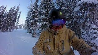 How to Film with Gopro  In Extreme Cold