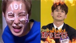 Wanna One Cute & Funny Moments Kpop [NL]