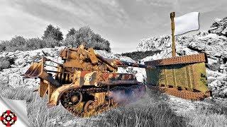 World of Tanks - Funny Moments | ARTY PARTY! (WoT arty, January 2019 - 2)