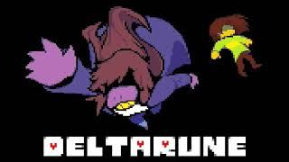 (Undertale) Delta Rune - Forest Soundtrack