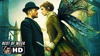 NEW TV SHOW TRAILERS of the WEEK #23 (2019)