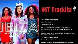 Ibiza Soundtrack | all songs | OST Tracklist