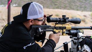 Extreme Benchrest 2018 Highlights | Utah Airguns