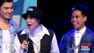 FumiYam LAUGHTRIP | Ang Soundtrack ng Bahay Mo ALBUM LAUNCH