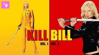 Kill Bill: Soundtrack Supercut