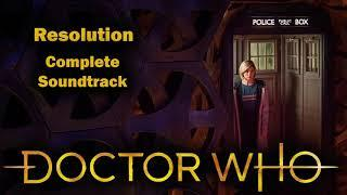 Doctor Who - Resolution - Complete Soundtrack