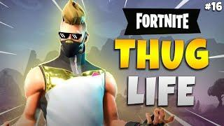 FORTNITE THUG LIFE: Funny Moments EP. 16 (Fortnite Battle Royale Epic Wins & Fails)