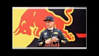 'Verstappen moet Red Bull verlaten als motorensituatie niet wordt opgelost'