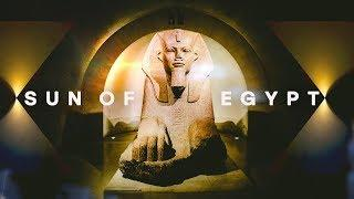 Relaxing, Arabian Trip Music ● Sun of Egypt ● Arabic Soundtrack, Beats to Relax, Sudy to, Work Music