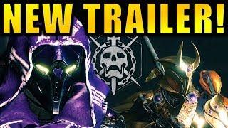 Destiny 2: NEW TRAILER! - NEW RAID GAMEPLAY! | Season of Opulence