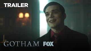 Final Season Movie Trailer | Season 5 | GOTHAM